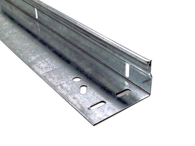 Angle bar and rubbers