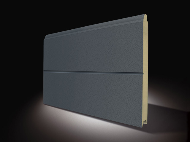 SECUR-PAN stucco single